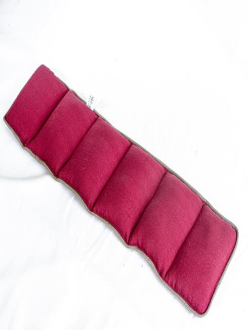 AKSOBHA Therapy Maroon & Chiku Hot & cold pack