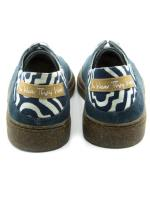 Greensole Men Navy Blue Casual Shoes