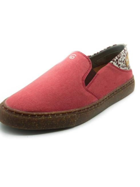 Greensole Men Pink Casual Shoes