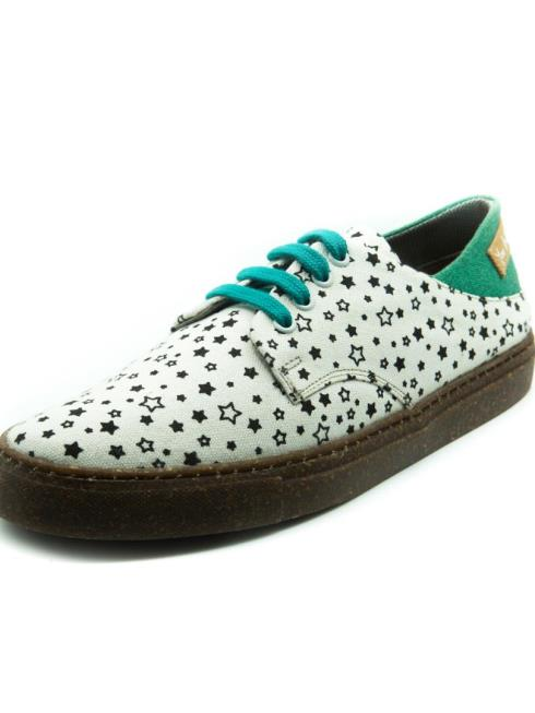 Greensole Men White Casual Shoes
