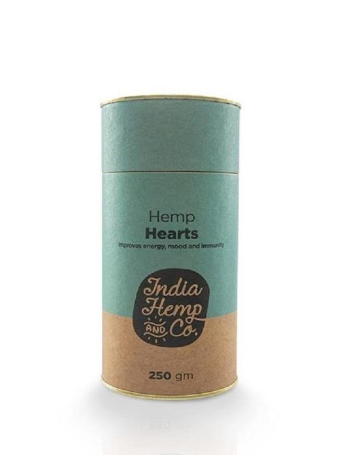 India Hemp and Co Kitchen Gold Wholesome Bites