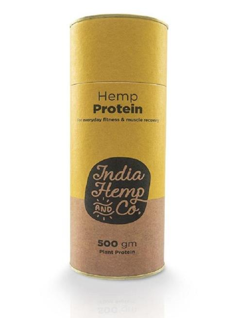 India Hemp and Co Kitchen Green Seeds and Nuts