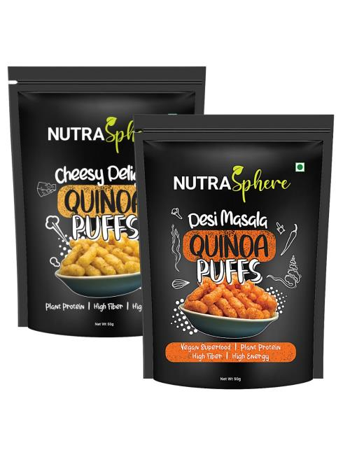 NutraSphere Kitchen Natural Wholesome Bites