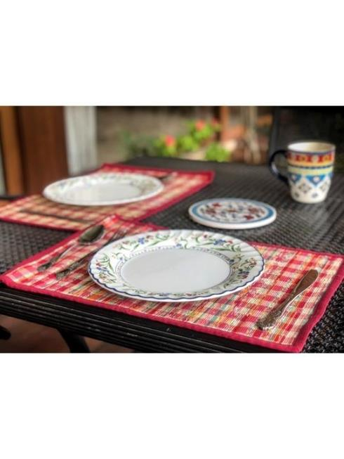 Rimagined Furnishing MultiColor Table Placemat